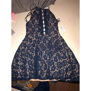 Dresses & Skirts - Formal Lace Dress